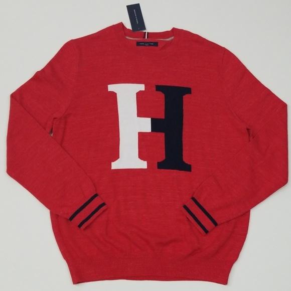 Tommy Hilfiger Other - Tommy Hilfiger Crewneck Sweater